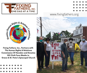 Human Rights & Relations Commission & Fixing Fathers, Inc.