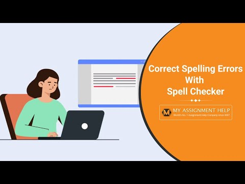 Spell Checker Online - Check Spelling and Grammar with 3 Simple Steps