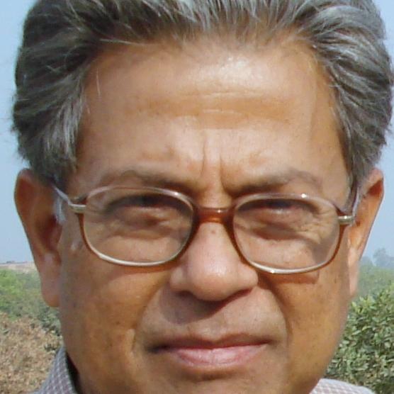 Dr Bhabani Dikshit