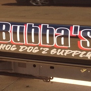 BUBBA'S SUPPLY_SHELD'Z