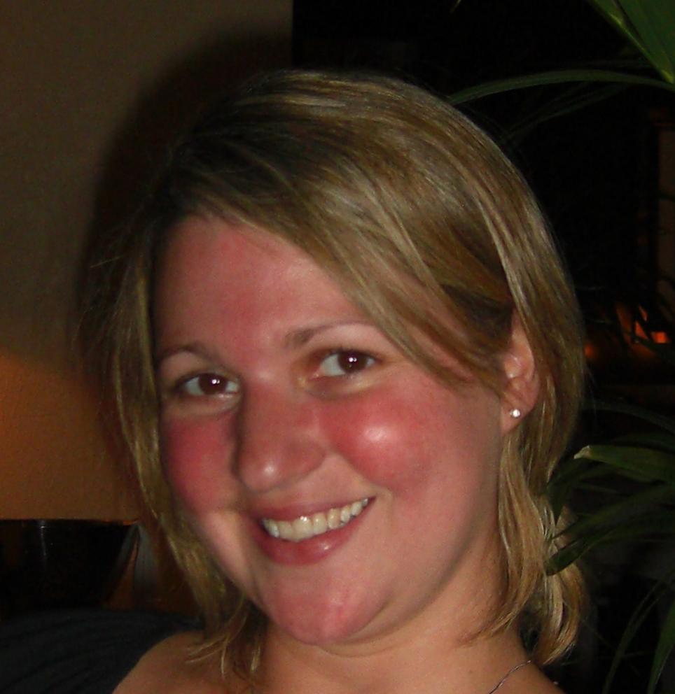 Emily Ali