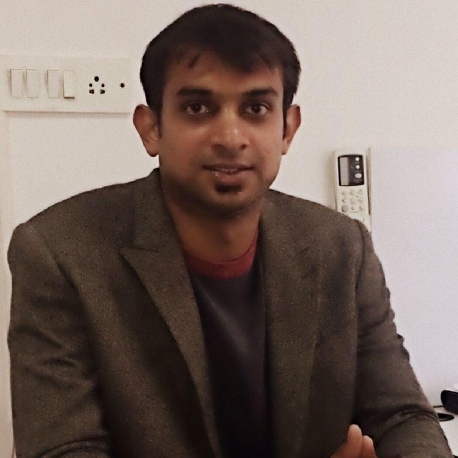 Anil Kotadia
