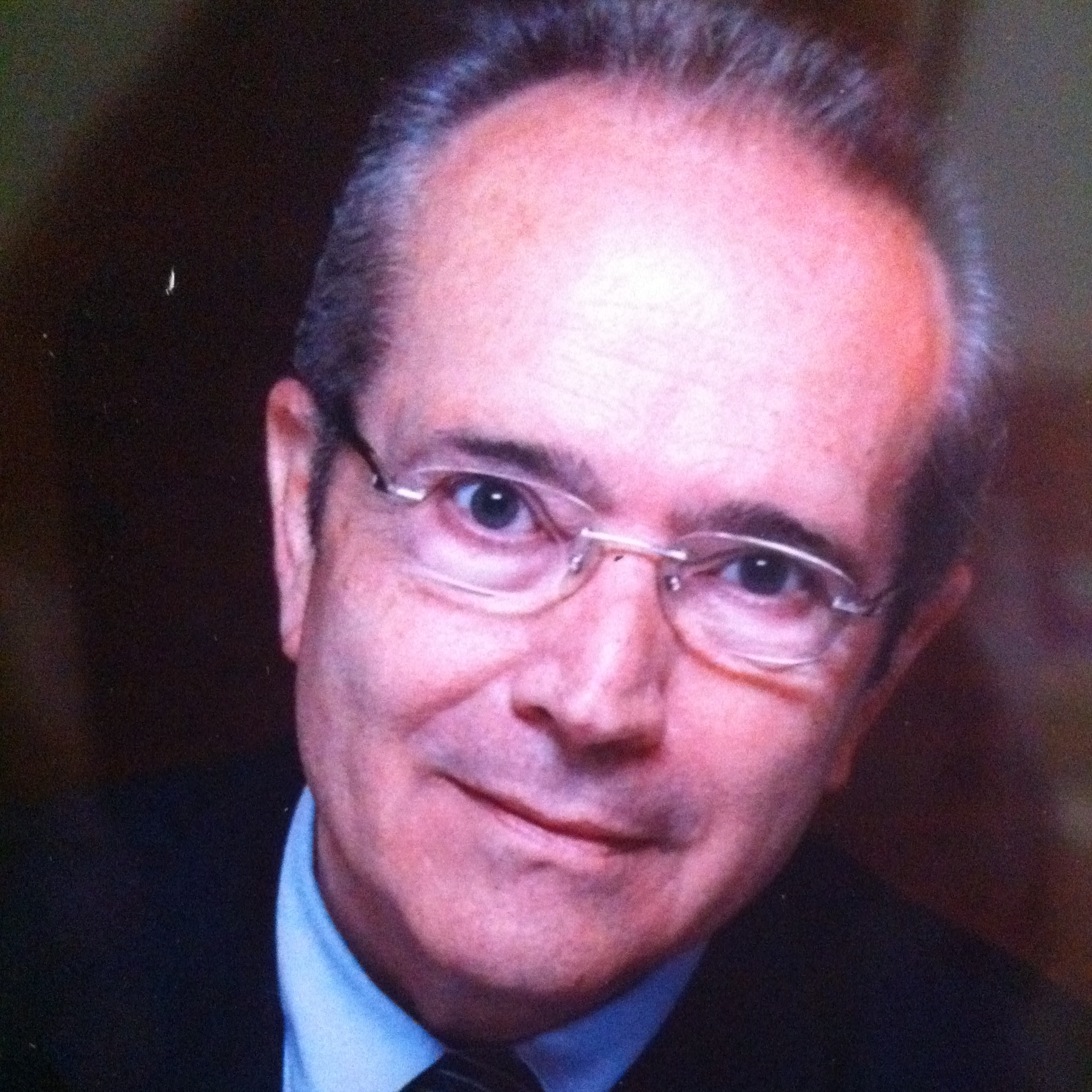 Jose L. Heredia