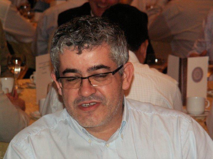 George Belev
