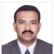 Rajesh Damodaran
