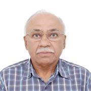 Capt. Vikram Menon