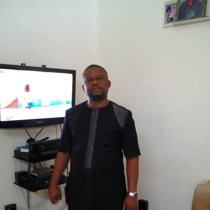 Bright Iyke Moses