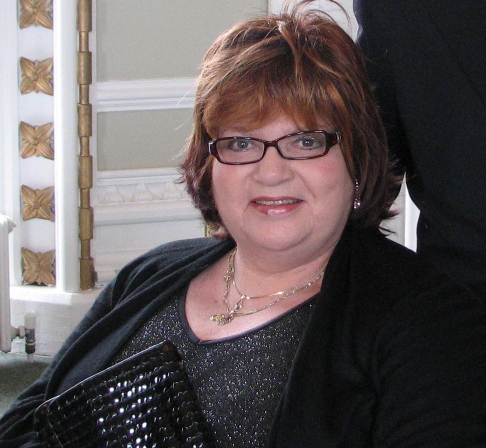 Rosanne Goldman