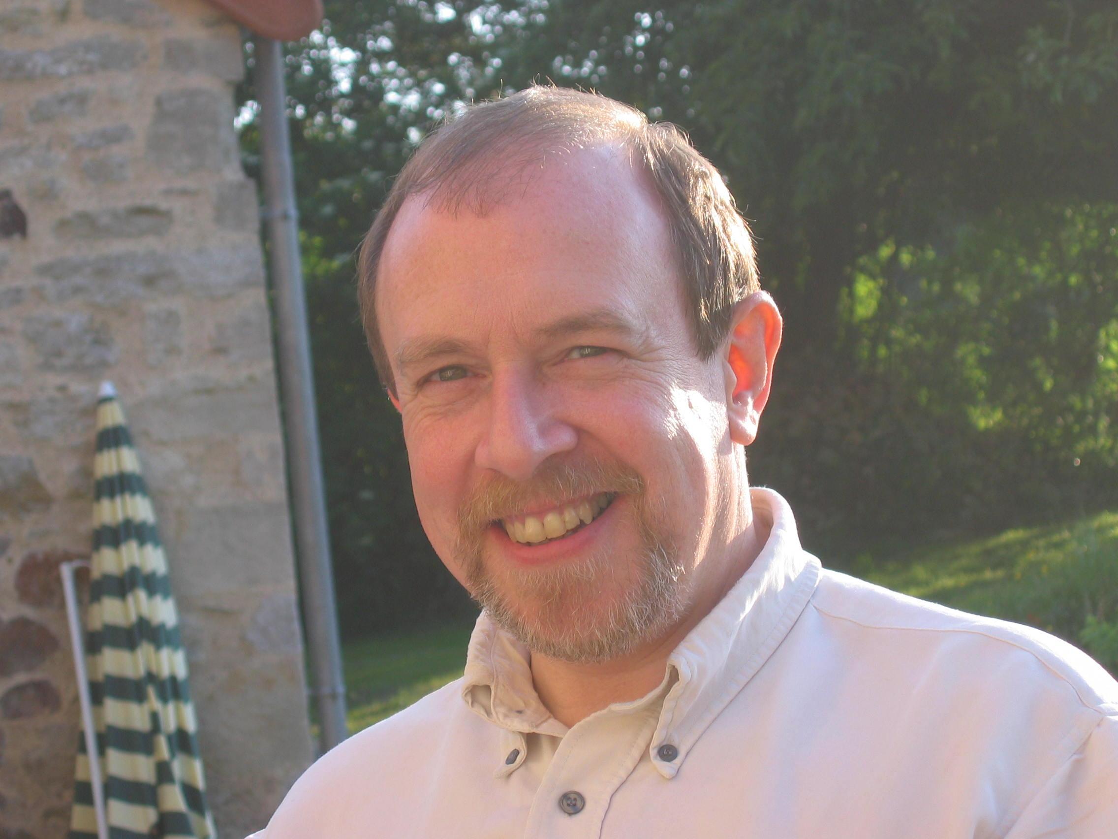 Derek Warby