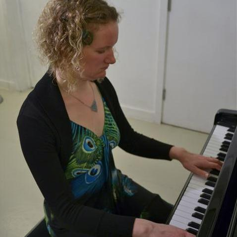 Natalie Bleicher