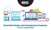 Salk Marketing - Best Web Design and Development Company in Fort Lauderdale