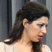 Olga Balomenou