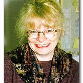 Anita Rubin