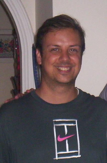 Jose Carballido