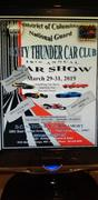 District of Columbia National Guard 10th Annual Car Show -Washington, DC