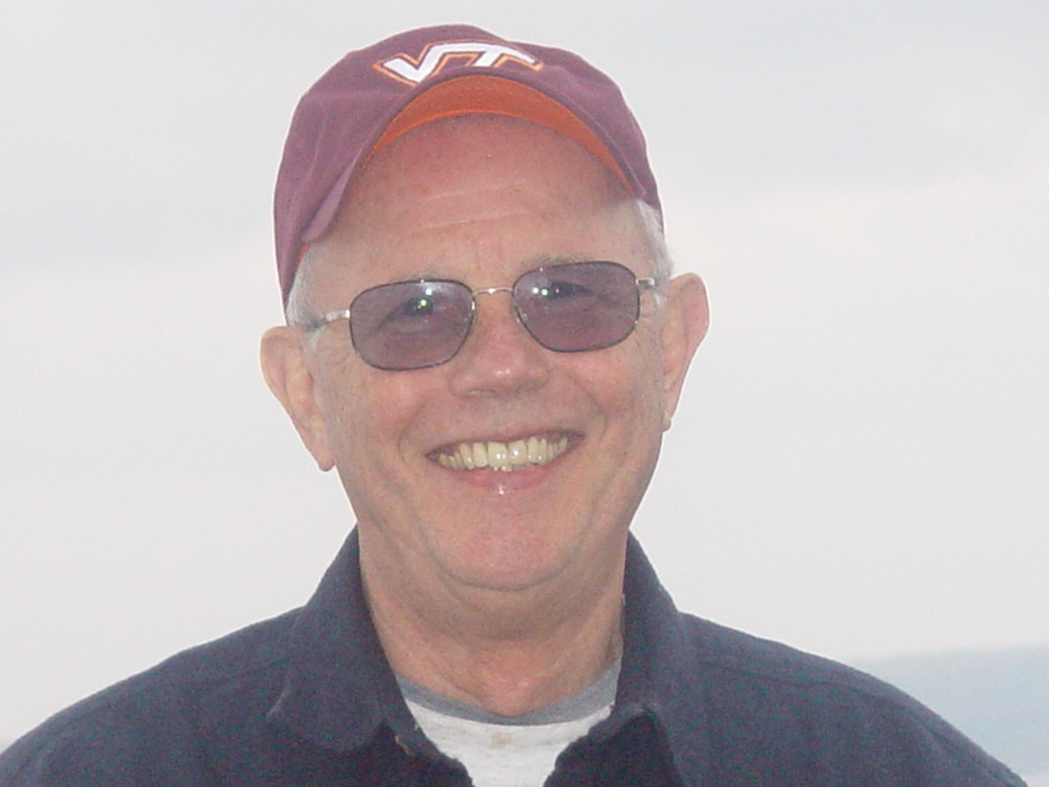 Ronald M. Furgerson