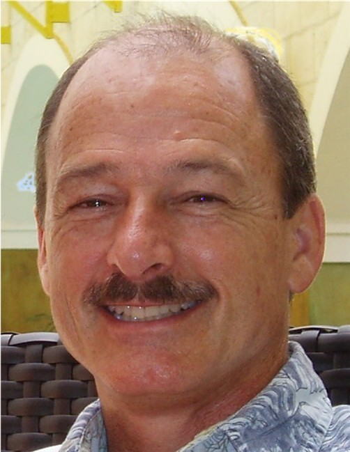 Jim Lett