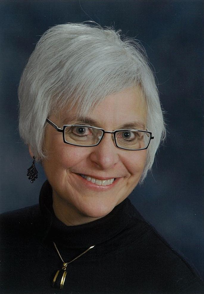 Joyce Long
