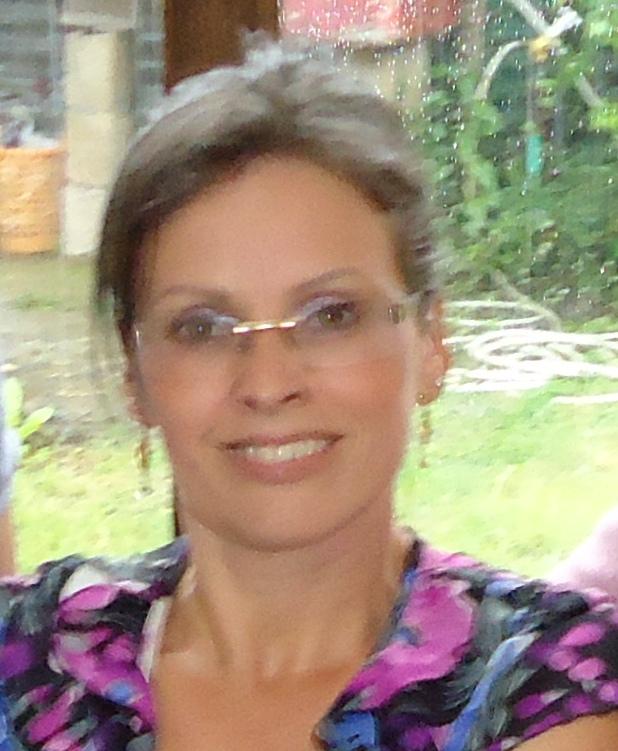Sara Cristina Osorio Castro