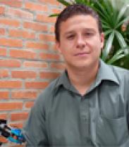 Hugo Esteban Arroyo Fallas