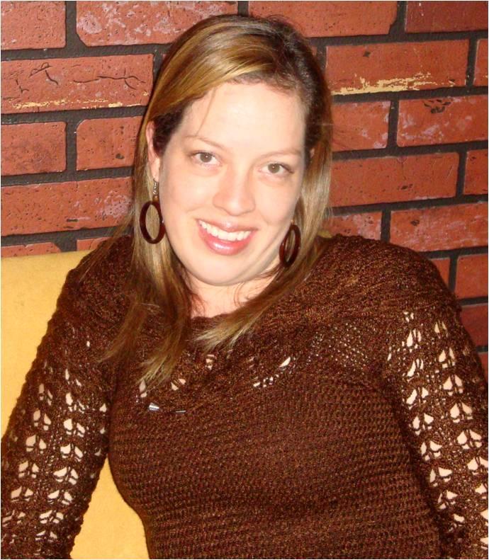 Wendy Sandoval Chavarría