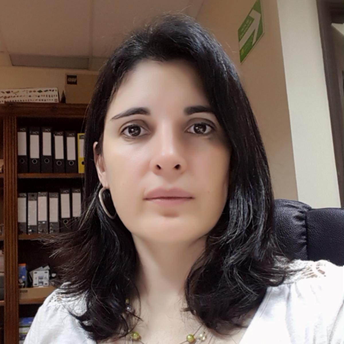 Michelle Marie Fontecha Sandoval
