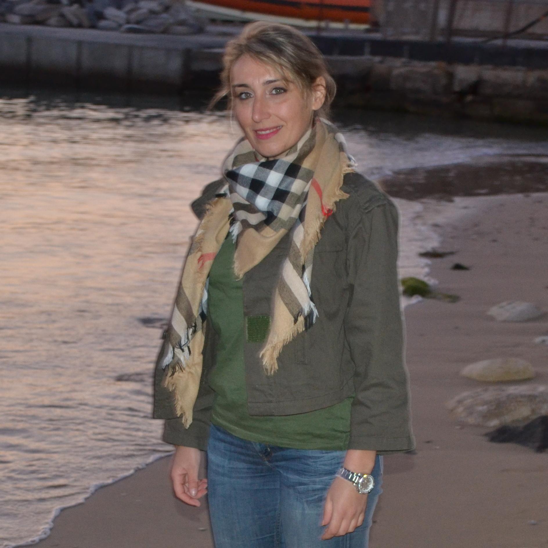 Veronica Leotta