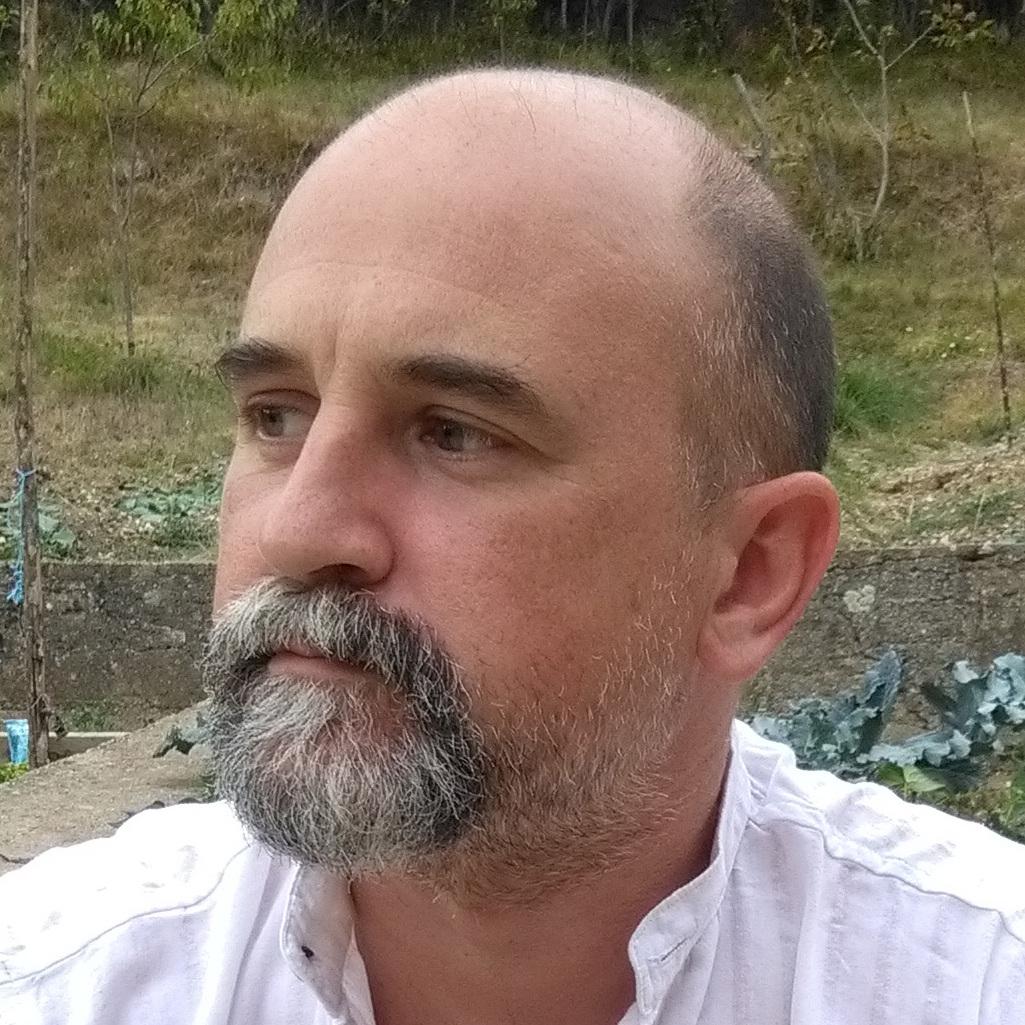 Alessandro Pierfederici