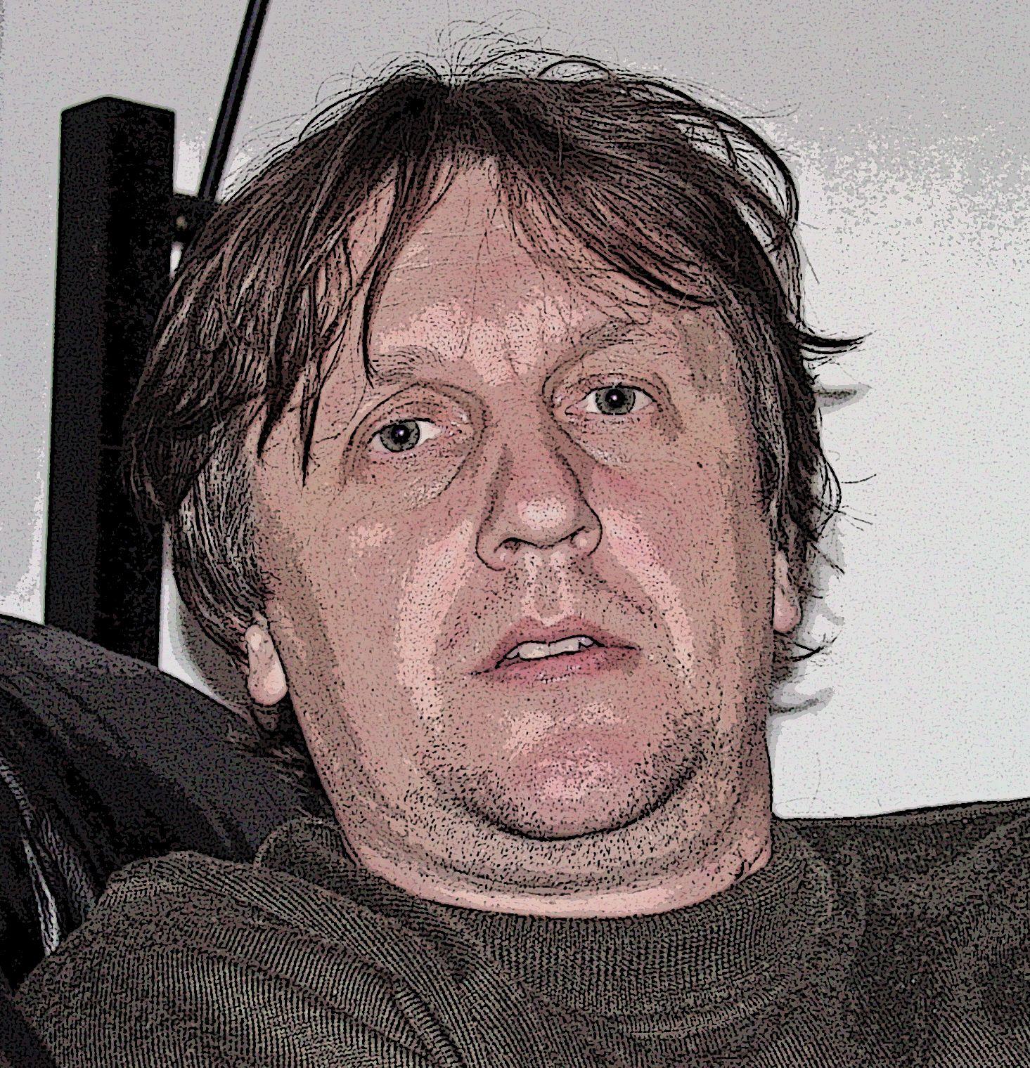 Zdravko Todorovic