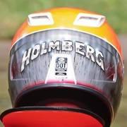 Nelson Holmberg