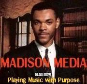 Madison Media