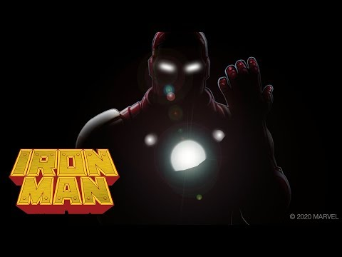 IRON MAN is BACK | September 2020 | Marvel Comics