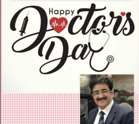 WPDRF Celebrated National Doctor's Day
