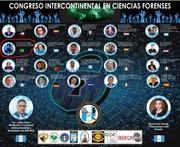 CONGRESSO INTERNACIONAL DE CIÊNCIAS FORENSE