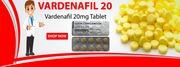 Buy Vardenafil 20mg Pills