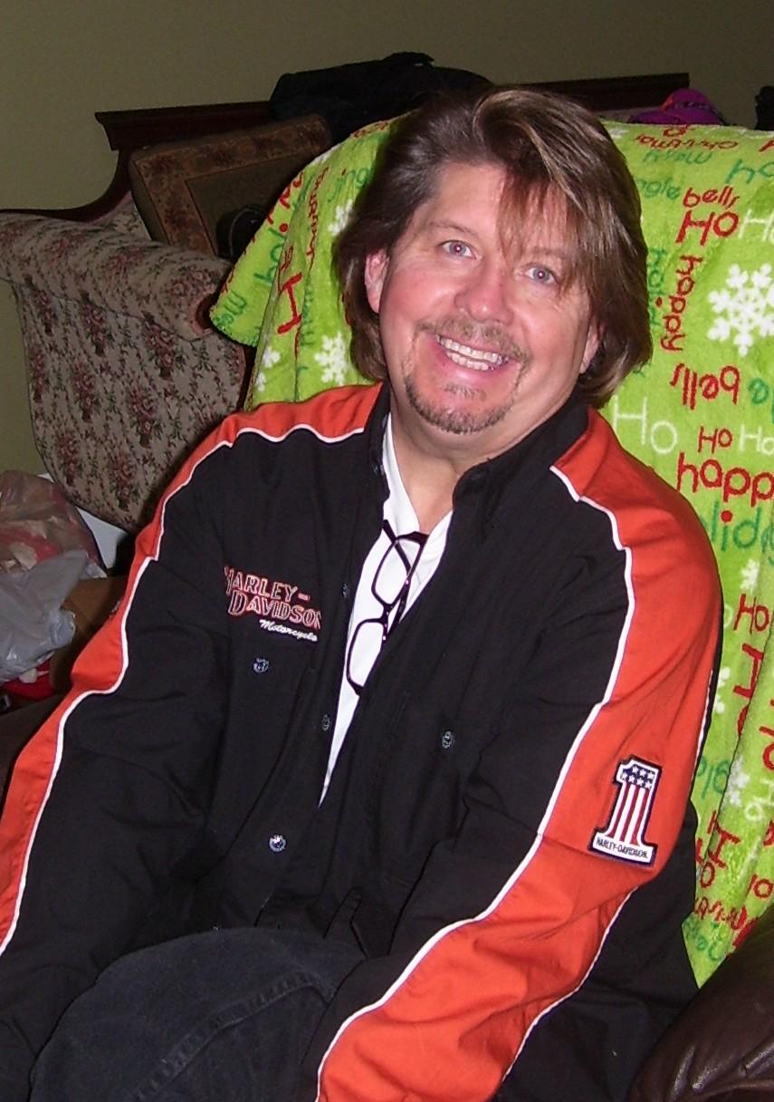 Doug Mayberry