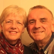 Martyn & Linda Smith
