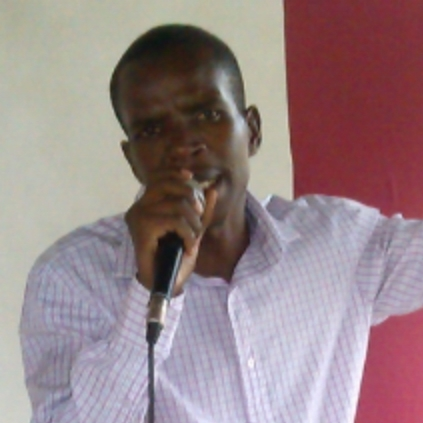 Maxwell Ochieng Odhiambo