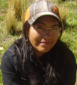 Donia Alizandra Ruelas Acero