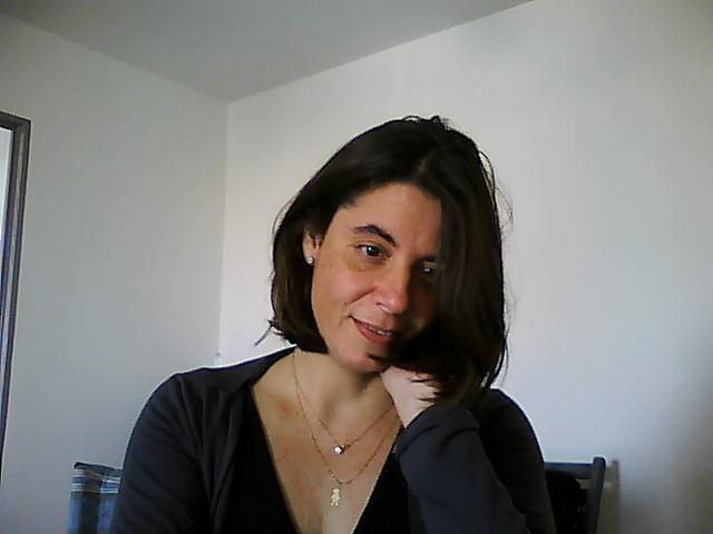 Sandra Carina Cantelmi