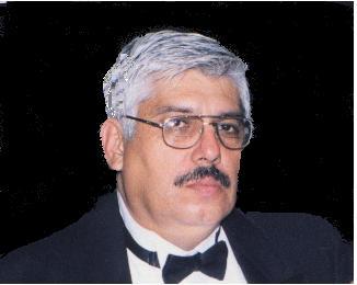 Ernesto González Bustamante