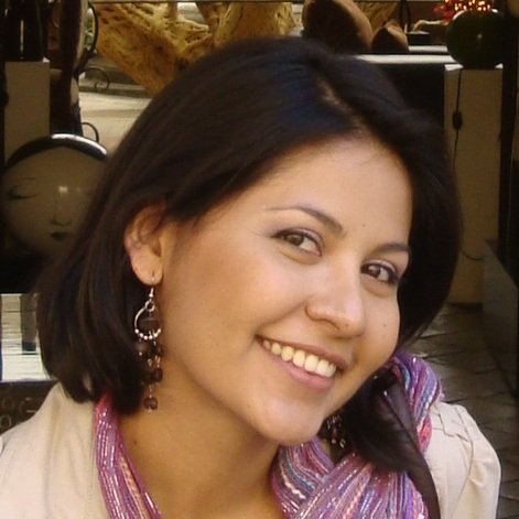 Flor Haidé Quezada