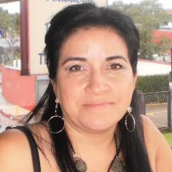 Carmen Salas Molina (Costa Rica)