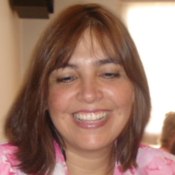 Mabel Noemi Romero