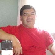 Rubén Eduardo Domínguez