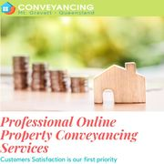 Professional Online Property Conveyancing Services
