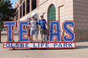 Texas Rangers 3