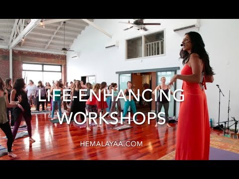 Hemalayaa: Life-Enhancing Workshops