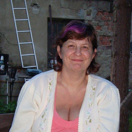 Eva Zolondeková