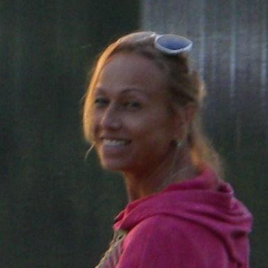 Táňa Březinová